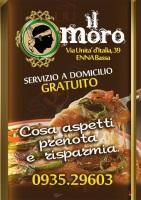 Il Moro, Enna