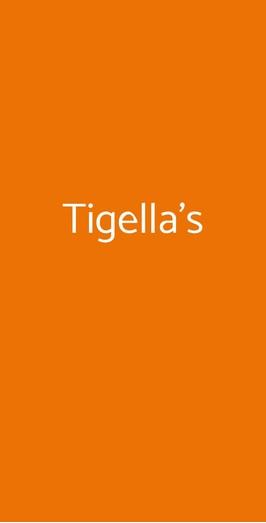 Tigella's, Milano