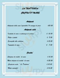 La Trattoria Cucina Di Mare, Milano