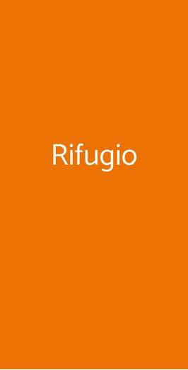 Rifugio, Milano