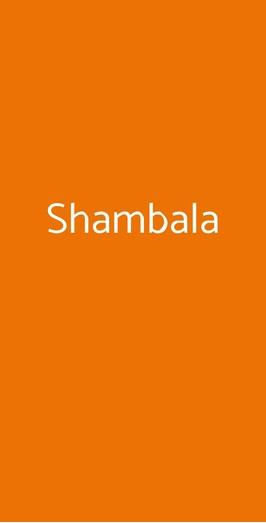 Shambala, Milano