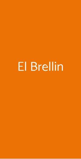 El Brellin, Milano