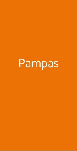 Pampas, Milano