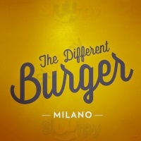 The Different Burger, Milano