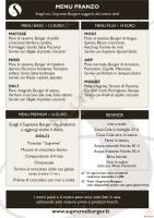 Supreme Burger, Milano