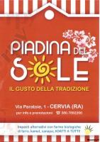 Piadina Del Sole, Cervia