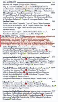 Gino Sorbillo - Lievito Madre Al Duomo, Milano