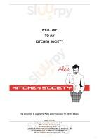 Kitchen Society, Milano