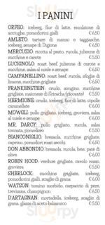 Scriptorium Cafe Milano Lombardia, Milano