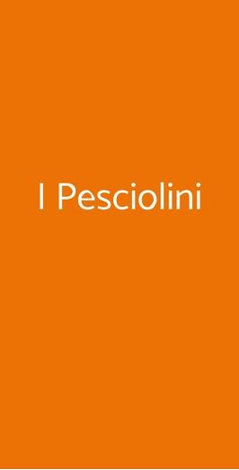 I Pesciolini, Milano