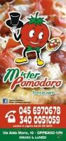 Mister Pomodoro, Bovolone