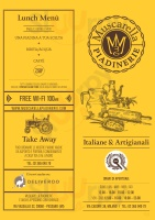 Muscarella Piadinerie - Milano, Milano