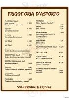 La Patatessa, Avellino