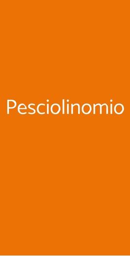 Pesciolinomio, Milano