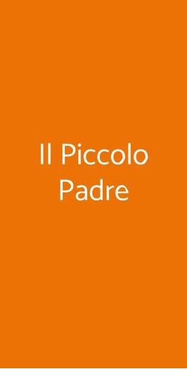 Il Piccolo Padre, Milano