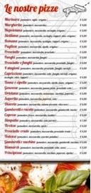 Trattoria Pizzeria Al Posto Giusto, Milano