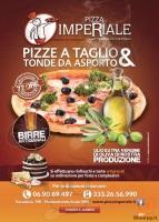 Pizza Imperiale, Monterotondo