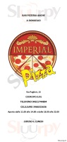 Imperial Pizza, Codroipo