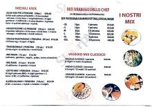 Sushi Avellino, Avellino