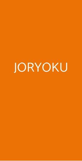 Joryoku, Milano