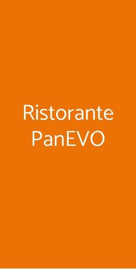 Ristorante Panevo, Milano