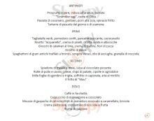 Mama Restaurant, Pistoia