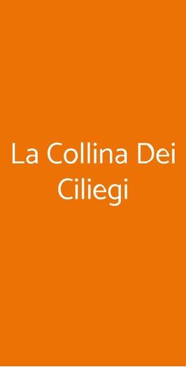 La Collina Dei Ciliegi, Milano