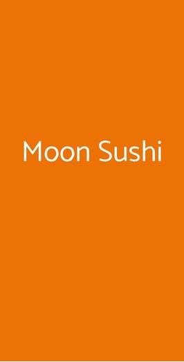 Moon Sushi, Milano
