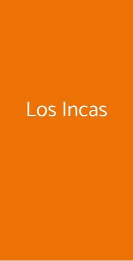 Los Incas, Milano