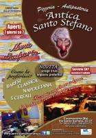 Antica Santo Stefano, Casamassima