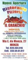 Il Granchio, Monza