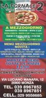 La Fornace 2, Monza