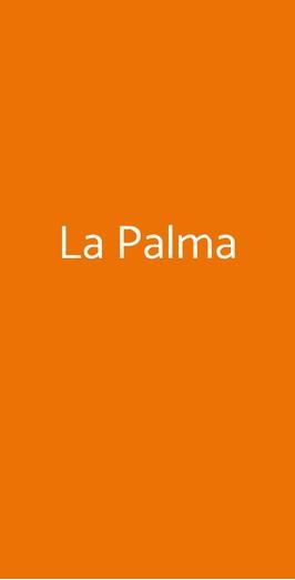 La Palma, Milano