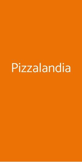 Pizzalandia, Milano