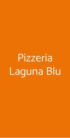 Pizzeria Laguna Blu, Milano