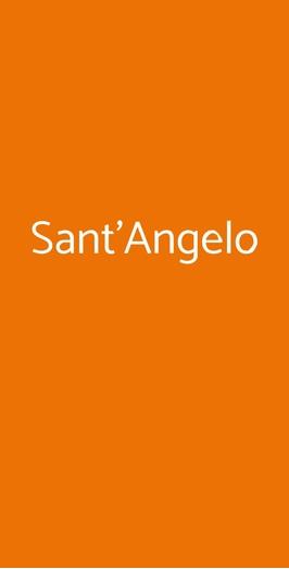 Sant'angelo, Milano