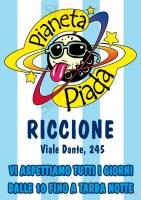 Pianeta Piada - Riccione, Riccione