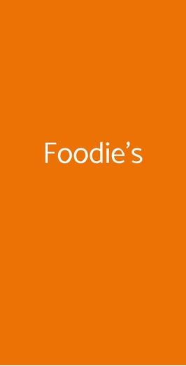 Foodie's, Milano
