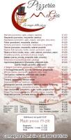 La Magia Della Pizza, Casalnuovo di Napoli