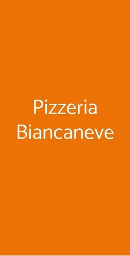 Pizzeria Biancaneve, Milano