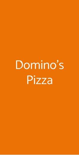Domino's Pizza, Milano