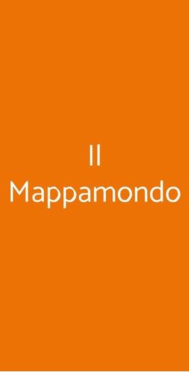 Il Mappamondo, Milano