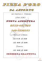Pizza D'oro, Ferrara