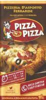 Pizza Pizza, Ferrara