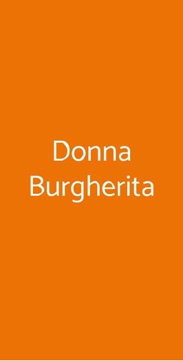 Donna Burgherita, Merate
