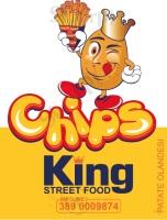 Chips King - San Leucio, San Leucio del Sannio
