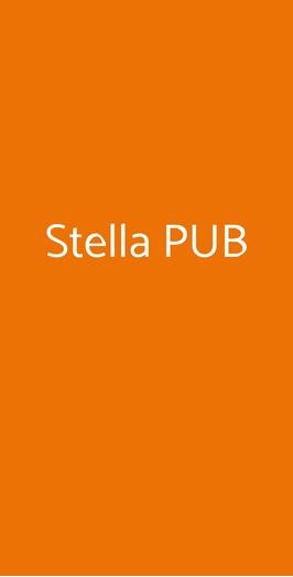 Stella Pub, Suello