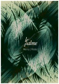 Le Palme Bar Con Cucina, Olgiate Molgora