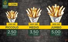 Queen's Chips - Roma, Via Ravenna, Roma