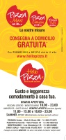 Hellopizza, Centro, Pescara